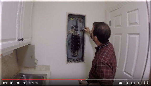 electrical-inspection-video